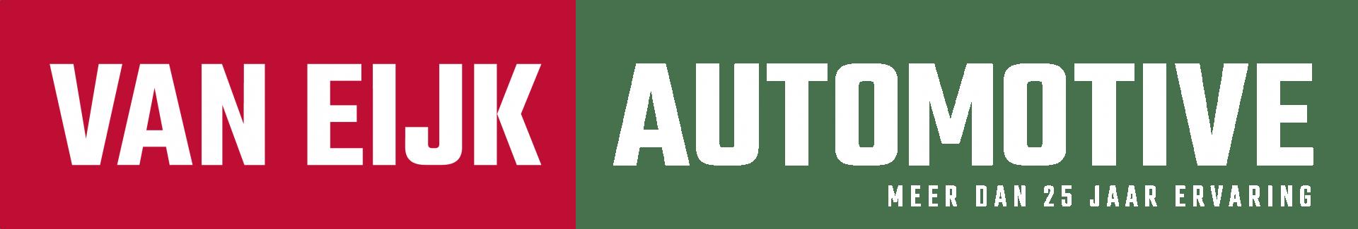 VAN EIJK AUTOMOTIVE